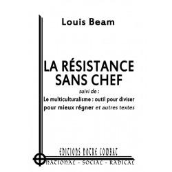 La résistance sans chef