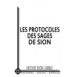 Les protocoles des sages de Sion II