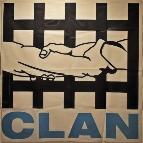 Drapeau CLAN